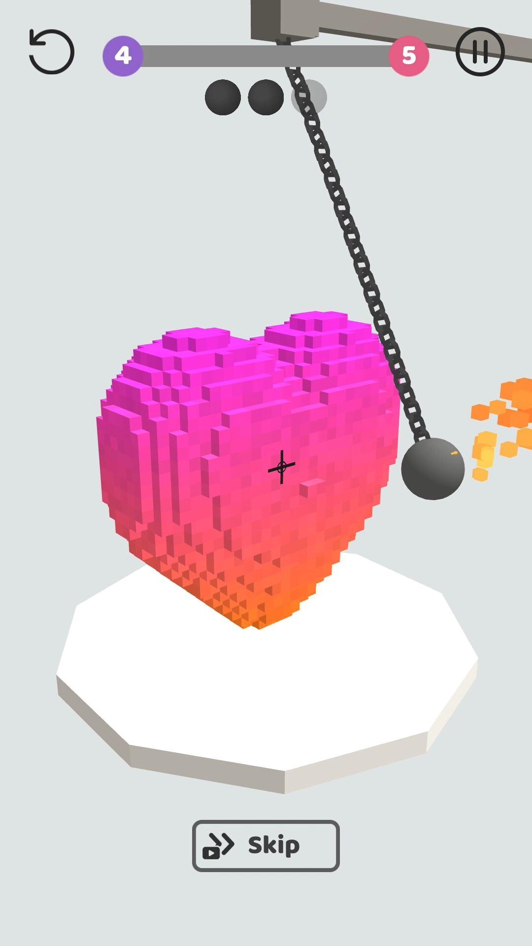 砖块破碎球安卓版下载