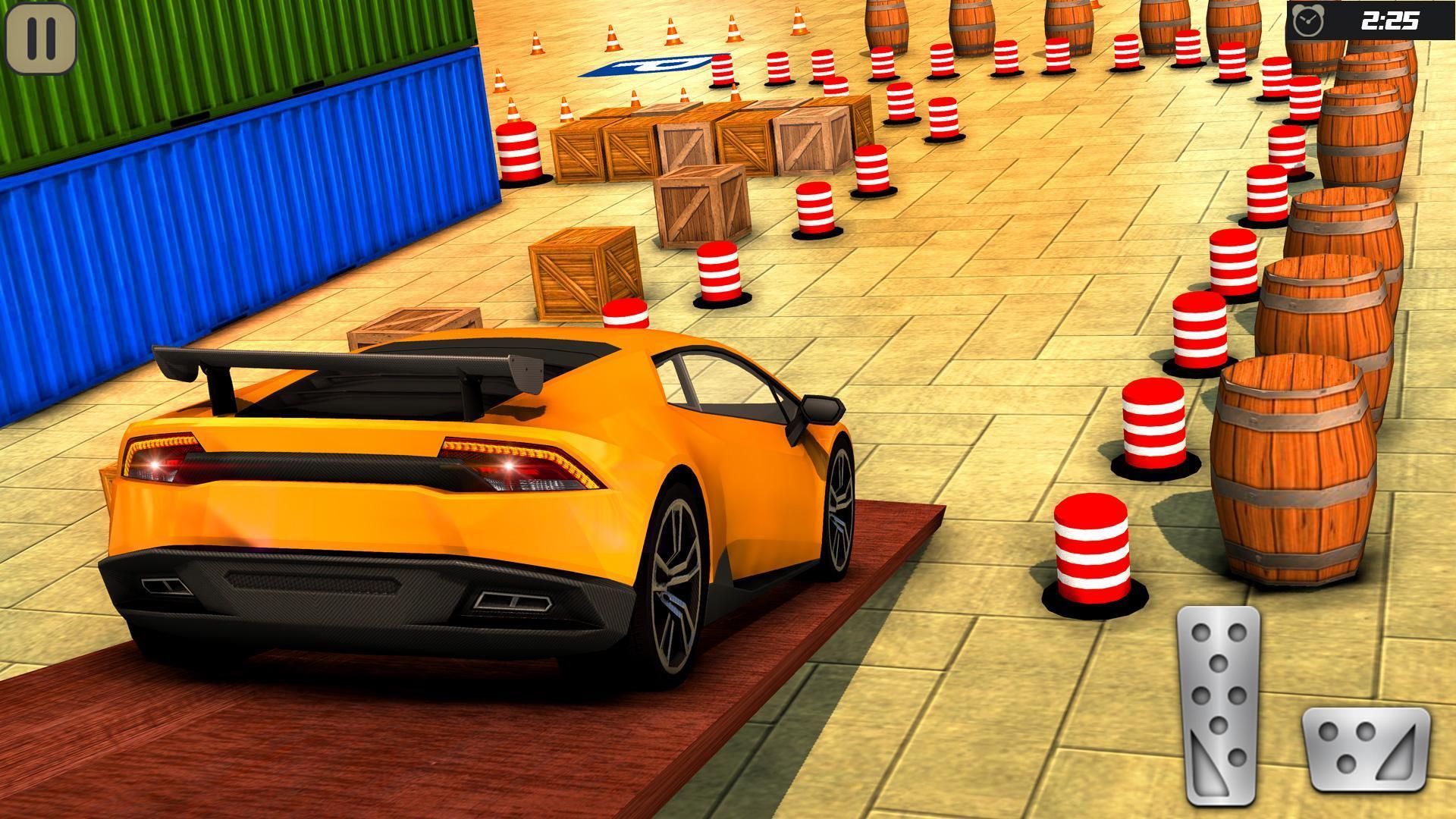 停车场驾驶学校2020破解版