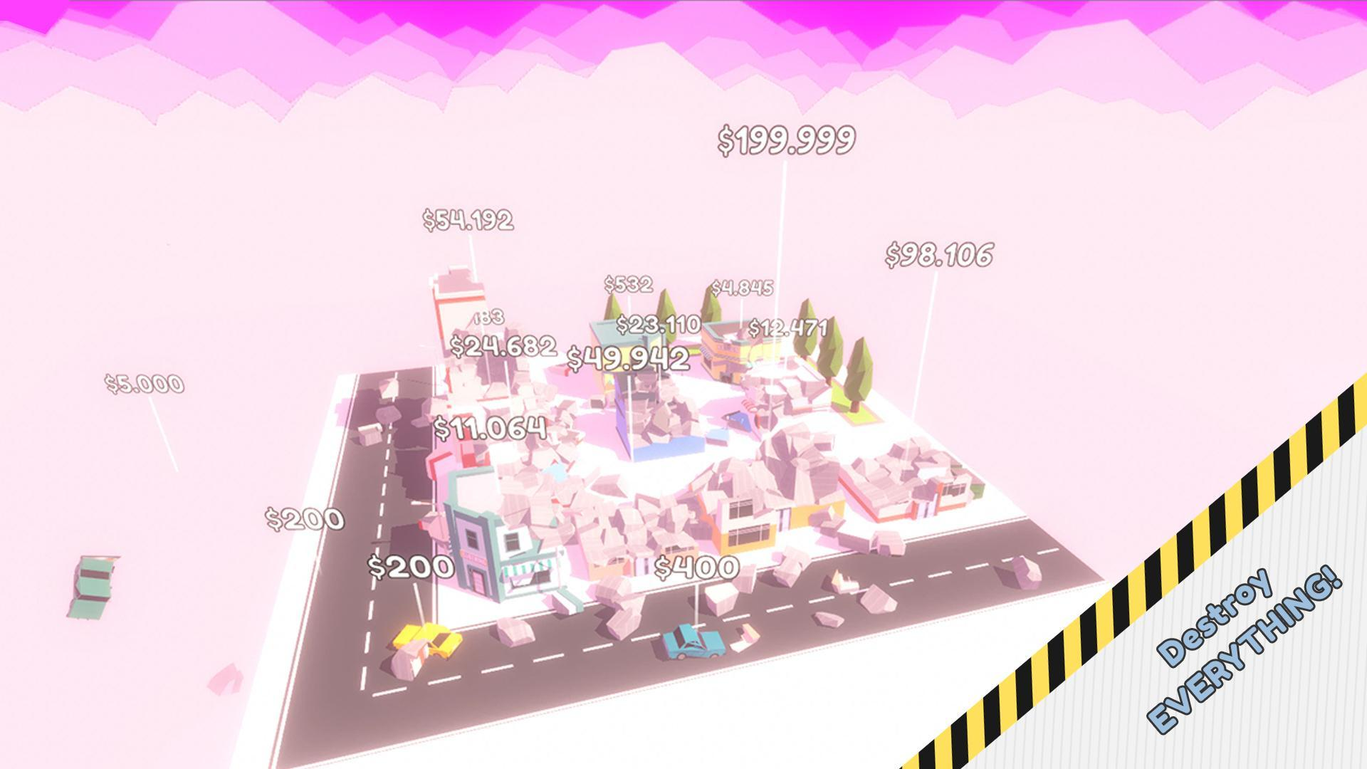 城市爆破者HD免付费版
