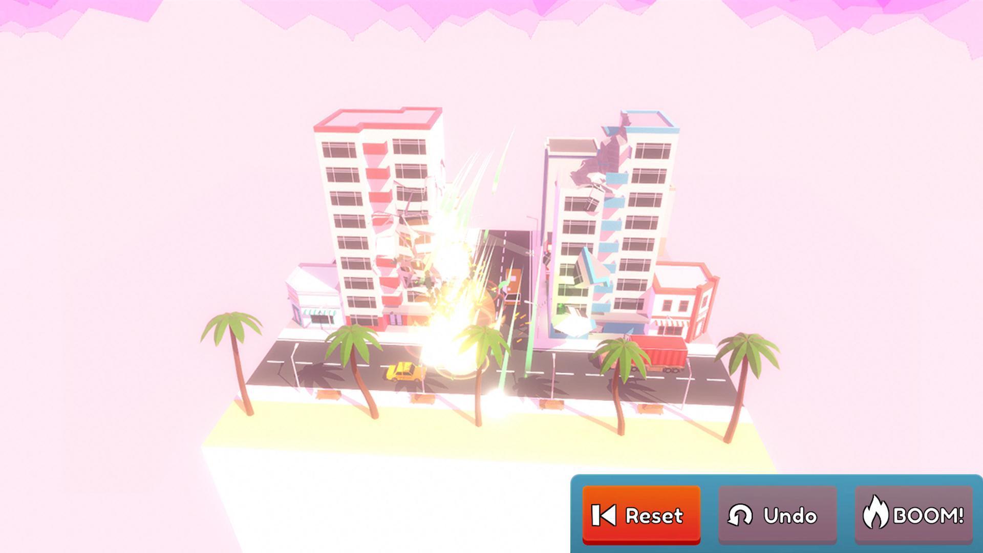 城市爆破者HD免付费版下载