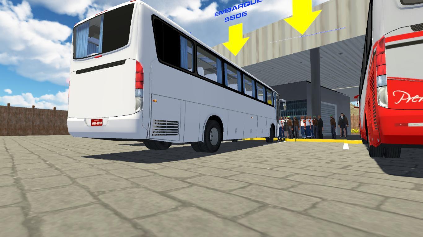 巴士司机模拟器2019下载