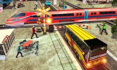 印度尼西亚公交车模拟器2020完整版