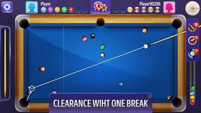 美式9球游戏
