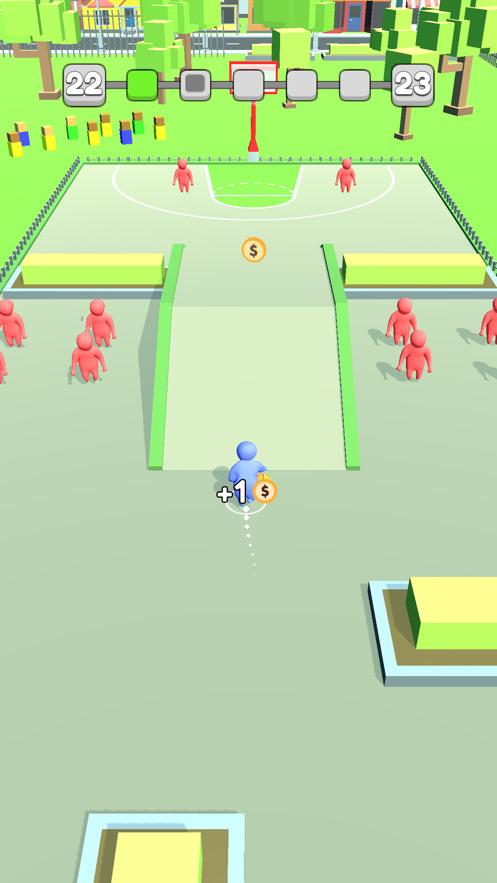 3D扣篮安卓最新版下载
