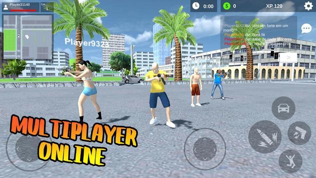 巴西贫民窟战斗皇家战役游戏下载