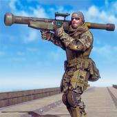 现代部队射击无限金币版