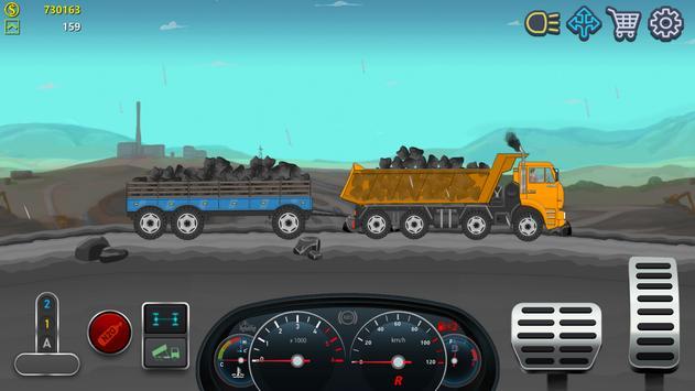 2020欧洲卡车司机模拟器游戏下载