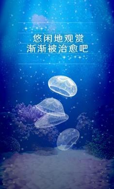 养育水母的治愈手游最新版下载