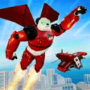 飞天熊猫机器人