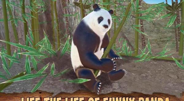熊猫模拟器3D安卓版下载