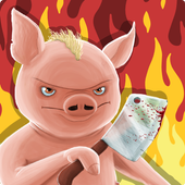 战斗小猪青青热久免费精品视频在版