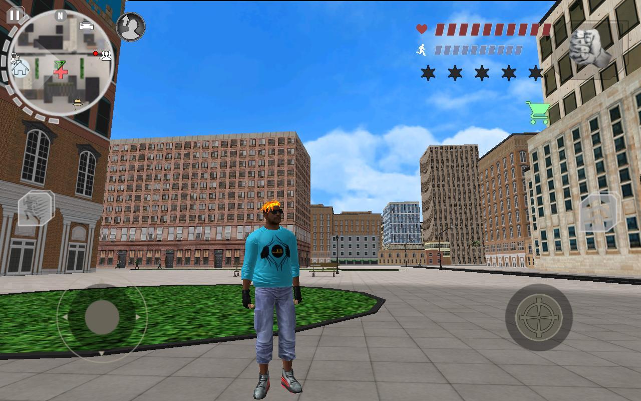 迈阿密警察犯罪恶习模拟器游戏下载