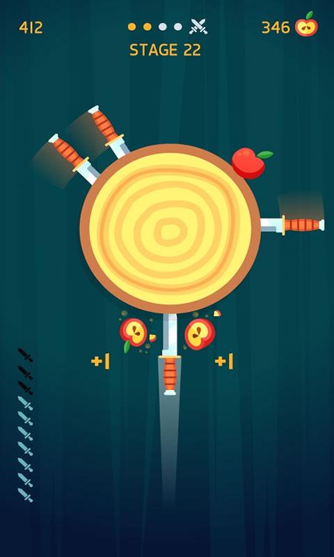 飞刀挑战游戏下载