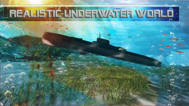 潜水艇模拟器app