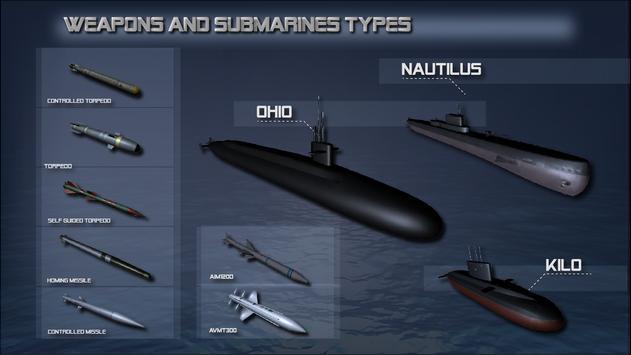 最新潜艇模拟器安卓版下载