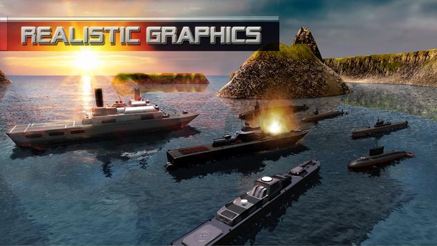 深水潜艇模拟器中文版下载