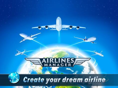 航空公司经理大亨汉化版下载