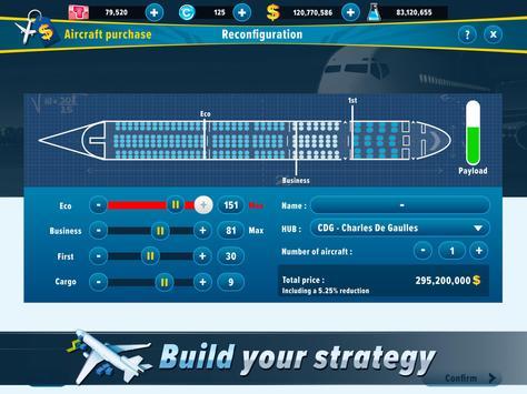 航空公司经理大亨内购破解版