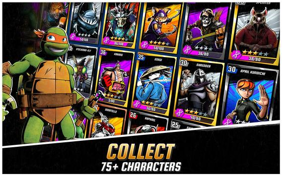 忍者神龟传奇击败粉碎者游戏