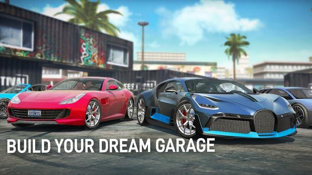 汽车特技比赛超级坡道官方最新版下载