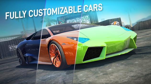 汽车特技比赛:超级坡道Mod