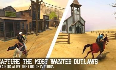 枪与马刺2手机版下载