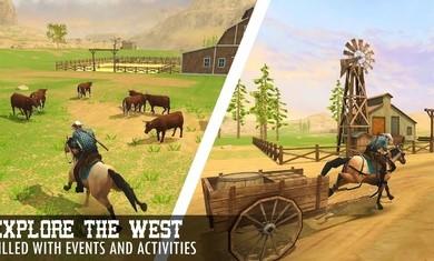 枪与马刺2手机游戏下载