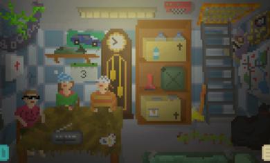 庇护所的日子安卓版游戏下载
