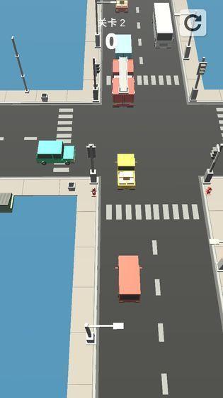 超车达人手机版游戏下载