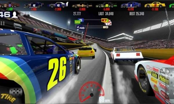 超速赛车安卓版下载