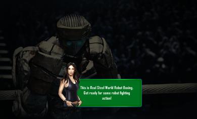 铁甲钢拳:世界机器人拳击安卓版