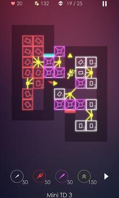 迷你塔防3游戏下载