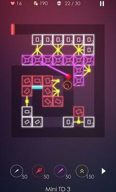 迷你塔防3游戏安卓版下载