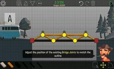 聚合桥2桥梁专家手机版官网版