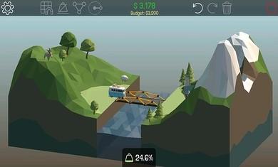 聚合桥2桥梁专家游戏安卓版下载