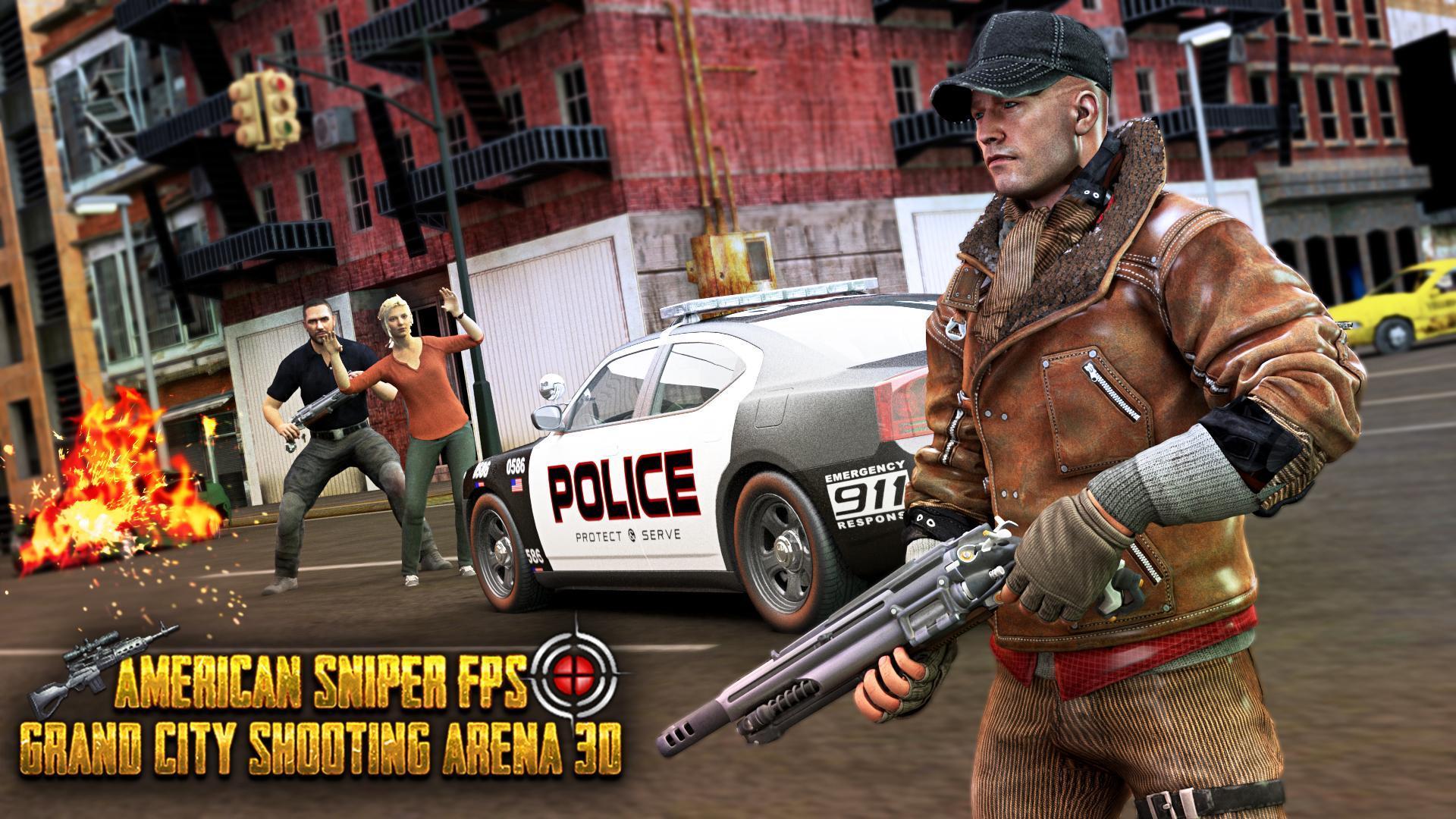 狙击精英3D安卓版下载最新版