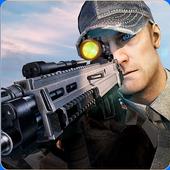 狙击精英3D破解版