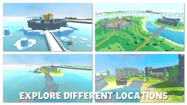 冬季老虎家庭模拟器3D手游官方版