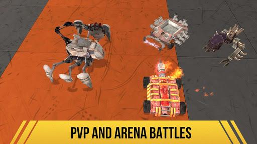 机器人大战2免内购版