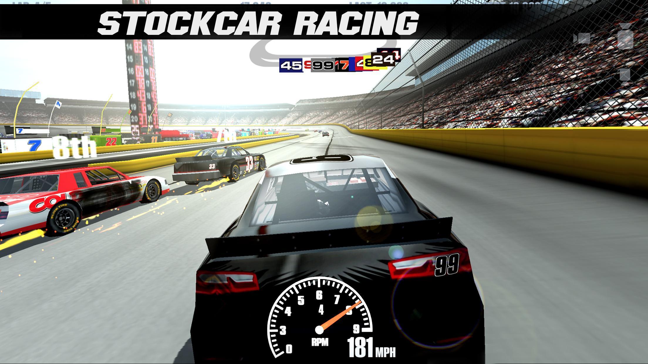 改装赛车游戏破解最新版
