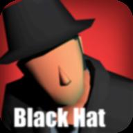黑帽子解救人质中文版