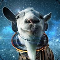 模拟山羊:太空废物破解版