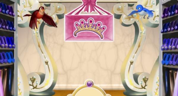 索菲亚的皇家礼服免费下载