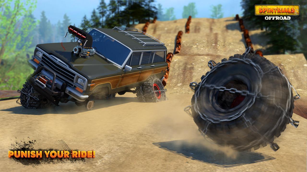 俄罗斯汽车模拟器游戏官网版下载