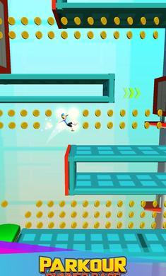 趣味跑酷竞赛3D手游首发版下载