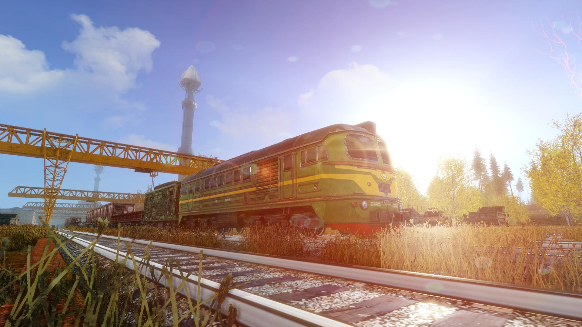 辐射之城游戏破解版下载