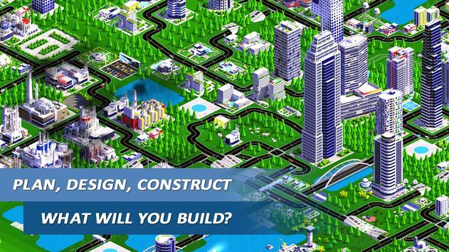 城市设计师2无限金币版下载v1.20修改版