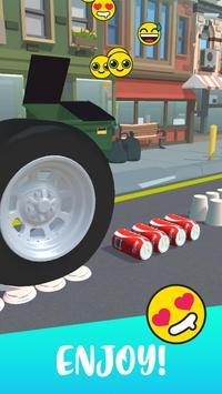 车轮粉碎安卓手机版免费下载