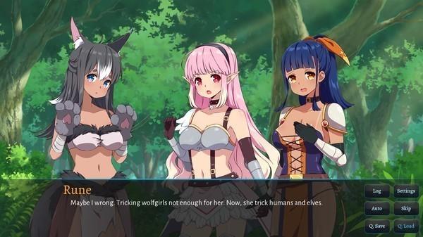 樱花骑士游戏下载