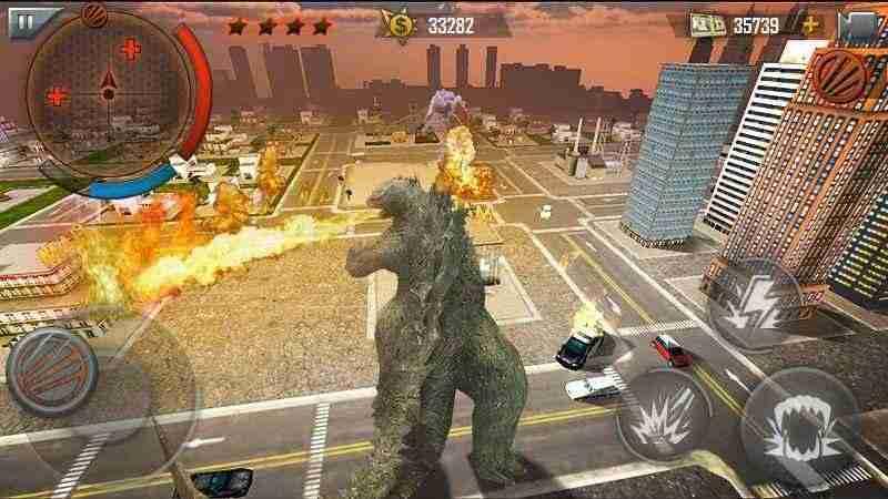 城市毁灭者游戏最新汉化安卓/ios版